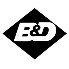 B&D BnD BD